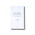 Johannes Ekholm, Graafinen suunnittelu: Käytännöt, tekniikat, strategiat. Tsto 2013