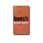 Hunch 8/2004: Double Dutch