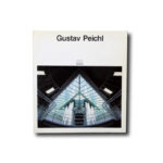 Gustav Peichl. Editorial Gustavo Gili / Ernst & Sohn, 1987
