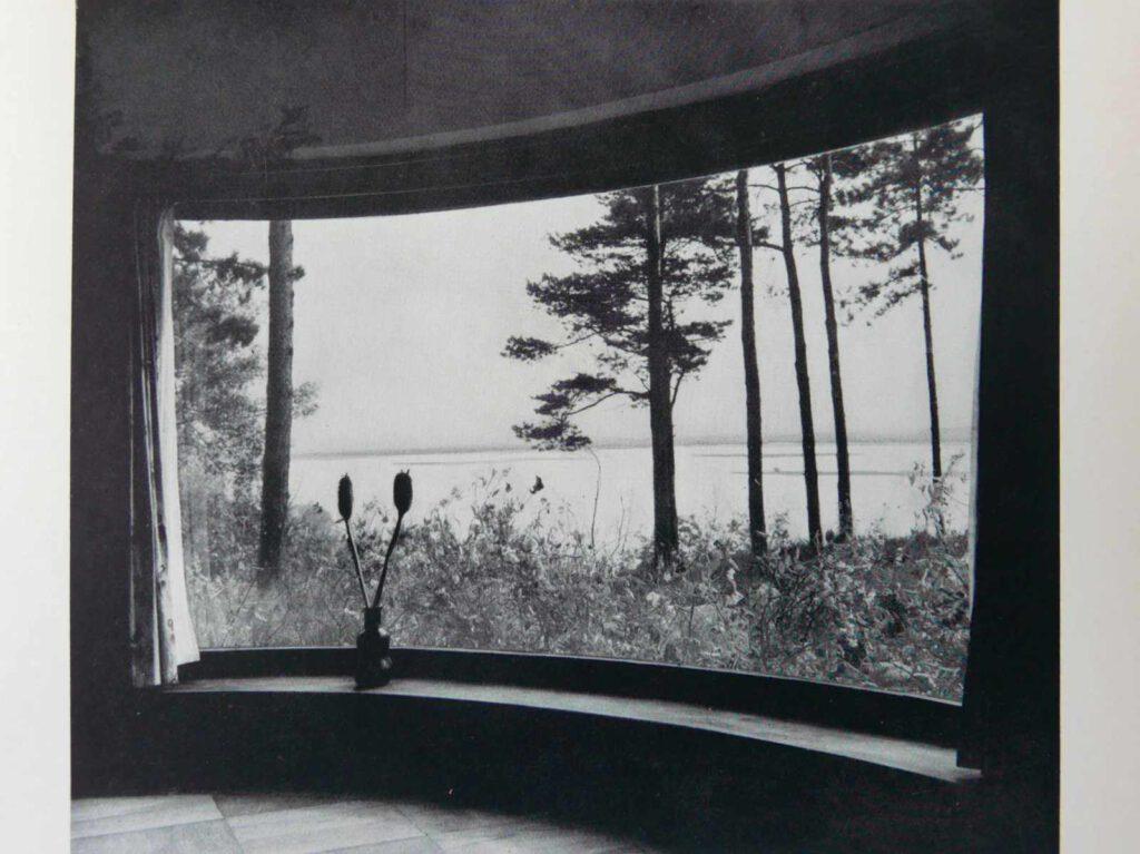 Arthur Korn: Glas im Bau und als Gebrauchsgegenstand (1929) Karl Schneider p 173
