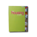 Carlos Broto: New Housing Concepts (Leading International Publishing Group, 2002)