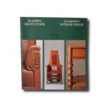 Saarisen sisustustaide – Saarinen's Interior Design MFA 1984