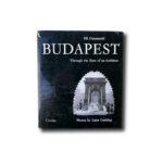 Budapest through the Eyes of and Architect by Pál Granasztói (photos by Lajos Czeizing), Corvina 1972