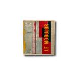 Le Corbusier, Le Modulor, Editions de l'Architecture d'Aujourdhui,1950