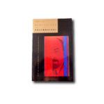 Kimmo Sarje: Romantiikka ja postmoderni (Kuvataideakatemia, Valtion painatuskeskus 1989)