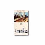 Image of the book Amerikka