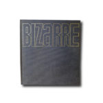Image of the book: Barry Humphries: Bizarre (Elek Books Limited 1965)