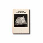 Image of the book Questioni di Architettura