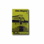 Image of the book Otto Wagner