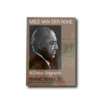 Image of the book Mies Van Der Rohe