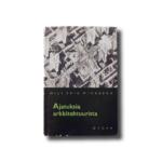 Image of the book Ajatuksia arkkitehtuurista