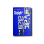 Image of the book Alvar Aallon jalanjäljillä
