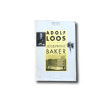 Image of the book Adolf Loos