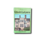 Image of the book Architectural Monographs 6 : Edwin Lutyens