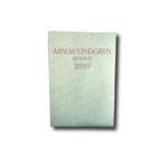 Image of the book Armas Lindgren 1874–1929: Arkkitehti