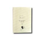 Image of the book Erik Bryggman 1891–1955: Arkkitehti