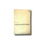 Image of the book Evoluzione dell'architettura moderna