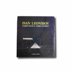 Image of the book Ivan Leonidov: The Complete Works