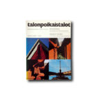 Image of the book Talonpoikaistalot / Bondgårdar / Peasant Houses