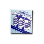 Kuva kirjan kannesta Toista sataa – Suomen itsenäisyyden ajan arkkitehtuuria vuosi vuodelta