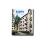 Image of the book 1950-luvulla rakennettu Helsinki – Helsinki Built in the 1950s