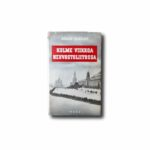 Image of the book Kolme viikkoa neuvostoliitossa