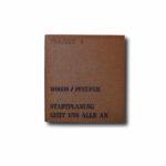 Image of the book Projekt 6: Stadtplanung geht uns alle an