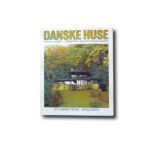 Image of the book Danske Huse/Danish Houses