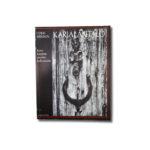 Image of the book Karjalantalo: Kuva Karjalan asumiskulttuurista