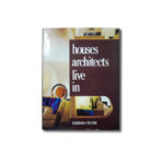 Image of the book Houses Architects Live In