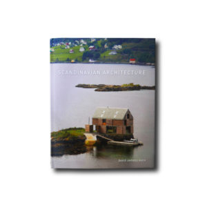 Image of the book Scandinavian Architecture