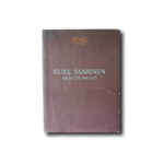 Image of the cover of the book: Eliel Saarinen –Projects 1896-1923