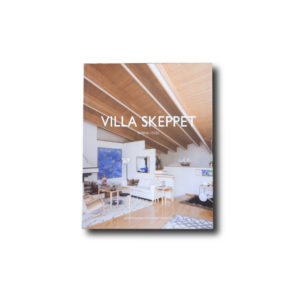 Cover of the book Villa Skeppet