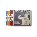 Image of the book Alvar Aalto: Das Gesamtwerk – L'øuvre complète – The Complete Work