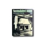 Image of the book Suomalaiset uunit