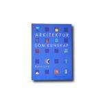 Image of the book Arkitektur som kunskap