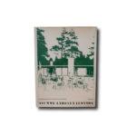 Image of the book Asumme lähellä luontoa