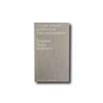 Cover of the book Sergison Bates architects: On and Around Architecture, Ten Conversations